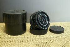 INDUSTAR 50-2.  F3,5 /50mm Russian lens M42 for SLR camera.EXCELLENT !! (293)