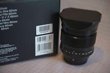 Fuji Fujifilm Fujinon XF 56mm f/1.2 R Lens