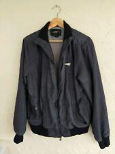 O'NEILL Jacket Gray Size Large Full Zip 49102102