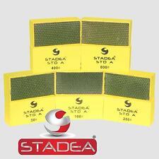 Stadea Hand Diamond Pads Set For Diamond Concrete Polishingconcrete Countertop