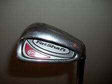 Wilson Fat Shaft PS Wilson ProStaff Wedge Golf Club, Used.