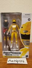 New listing Power Rangers Lightning Collection Mighty Morphin Yellow Ranger