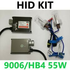 HB4 9006 JTX HID Kit 55W 12V 24V XENON Low Beam Suit Toyota LandCruiser 100