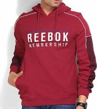 Reebok Polyester Regular Size Activewear for Men