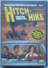 Hitch-Hike - Franco Nero / David Hess -DVD