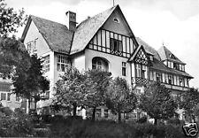"AK, Wernigerode, FDGB-Erholungsheim ""Florian Geyer"", 1965"