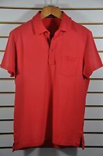 NWT Men's Ralph Lauren Black Label, Stretch Mesh Polo. Sz S. $165 - Custom Fit