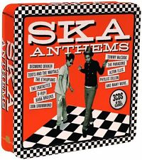 Ska Anthems [CD]