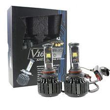 US Cree Auto LED Headlight Kit 7200Lm & 60W/Set, Size HB4/9006, Cool White 6000K
