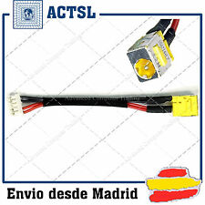 CONECTOR DC JACK  ACER Travelmate 5230 5720G 5720Z 7220 7230 7520 5710G 7720