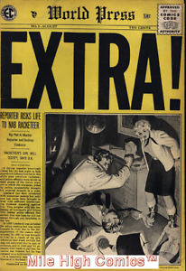 EXTRA (1955 Series) #3 Very Good Comics Book