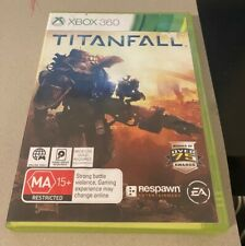 New listing Titanfall - XBOX 360 Game