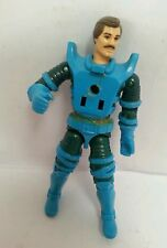 "VISIONARIES - Spectral Knight Leoric 4"" Action Figure Hasbro 1987 Vintage Toy"