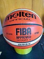 Gg5X Bgg5X Size 5 Molten Basketball In/Outdoor Children Youth Kids Use Ball