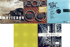 5x CD Compilations: 2x ROLLING STONE, 2x MUSIKEXPRESS, 1x SPEX (2009-2014)