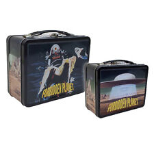 Forbidden Planet - Robby The Robot Tin Tote Lunch Box