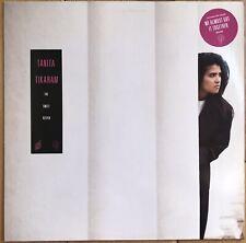 """Tanita Tikaram – The Sweet Keeper 12"""" Vinyl LP Rock Pop 1990 WX330 EX"""