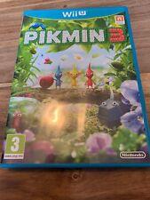Pikmin 3 Game for Nintendo Wii U