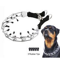Dog Prong Training Collar Herm Sprenger Stainless Steel Choke Pinch Dog Collar