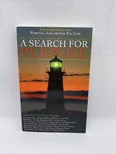 Wake Up       Live the Life You Love  A Search for Purpose