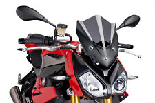 PUIG CUPOLINO NAKED SPORT BMW S1000 R 2018 FUME SCURO