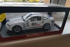 1:18 scale AUTOART Ford Mustang - FR 500C - GRAND-AM Cup - LIMITED EDITION