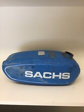 Vintage Sachs Moped Fuel Tank, 1980