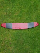 Rear Roof Boot Spoiler Mellow Yellow 7148913 #114 MINI One Cooper R56 2006-2009