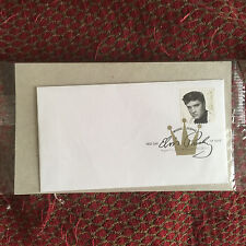 Elvis Presley  stamp 1st Day issue August 12 2015 Memphis, TN Music Icon