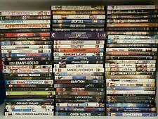 Dvd Movies - All Genres - Good Titles Available
