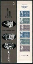 Timbres multicolores avec 6 timbres