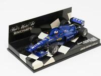 Minichamps 430980082 Prost Peugeot 1998 Launch Version J Trulli 1 43 Scale Boxed