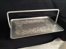 "EVERLAST FORGED ALUMINUM TRAY 14""X9"""