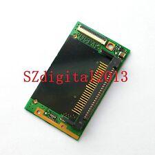 CF Memory Card Slot Reader For Nikon D70 D70S Digital Camera Repair Part