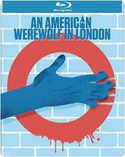 An American Werewolf in London - Limited Edition Steelbook [Blu-ray] Used!