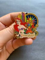Gorgeous Ariel World of Color Pin!  From Disney California Adventure
