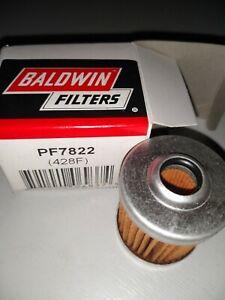 baldwin pf7822 fuel filter