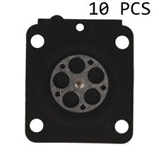 More details for 10x diaphragm ass'y, metering, replaces zama a015045 & a015048