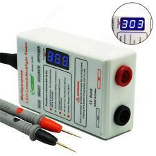 Mini 0-300V Smart LED TV Screen Backlight Tester Test Tool For Lamp Beads Board