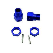Redcat Racing 50025 23mm Wheel Mount with Nut and Shaft Part 50025