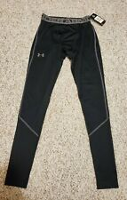 UNDER ARMOUR  ColdGear® Infrared Black Size SMALL