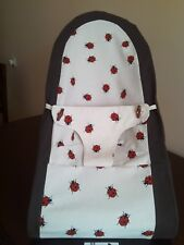 Baby Bjorn Replacement Seat Cover Bouncer ONLY__COVER
