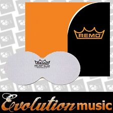 REMO 2.5 Inch Double Kick Bass Drum Falam KS-0012-PH