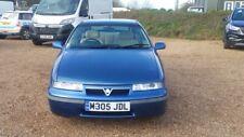 Vauxhall Calibra SE 4