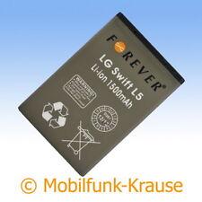 Bateria para LG e610 Optimus l5 1500mah Li-ion (bl-44jn)