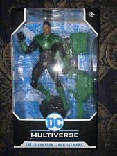 DC Multiverse - DC Rebirth - GREEN LANTERN - John Stewart - New