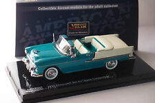 VITESSE 1955 CHEVROLET BEL AIR OPEN CONVERTIBLE 1/43