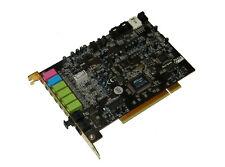 Terratec Aureon 7.1 Space PCI Soundkarte                                     *24