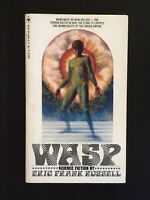 Wasp By Eric Frank Russell Science Fiction