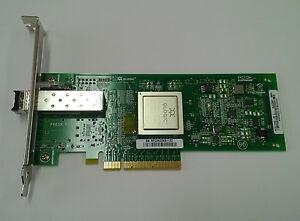 Qlogic QLE2560-IBMX 8Gb High Profile PX2810403-29 C Single Port Fibre Adapter